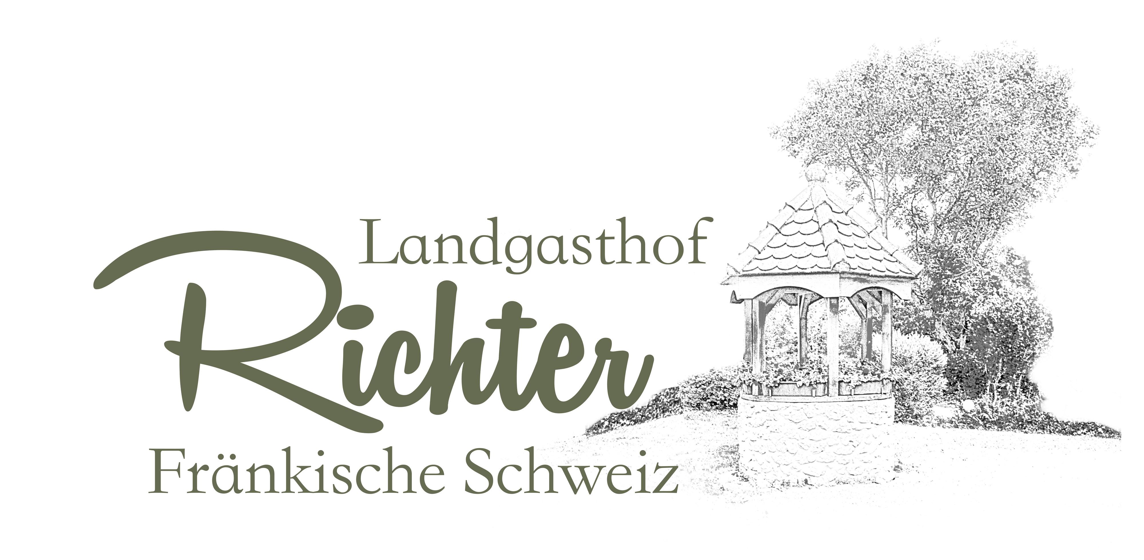 Willkommen - Landgasthof Richter in Leutzdorf bei Gößweinstein